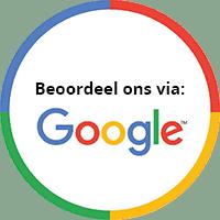 Google beoordeling