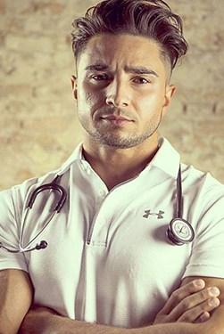 Dokter M. Yalaniz