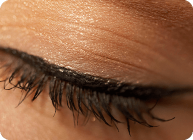 resultaat permanente make-up