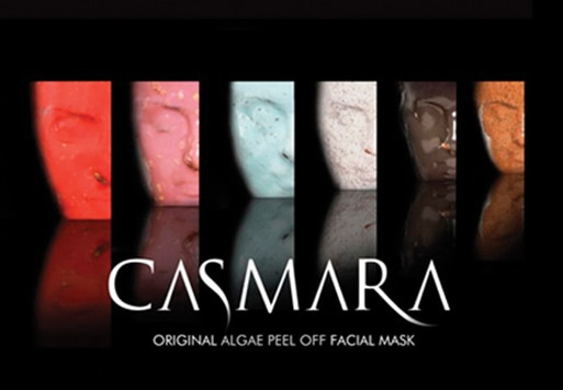 Casmara maskers