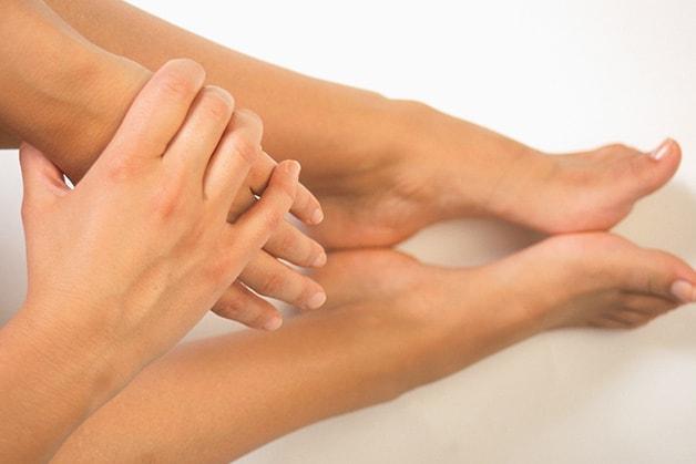 manicure en pedicure