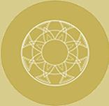 Luxe van 24k goud